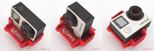 SLOPES for GoPro 02