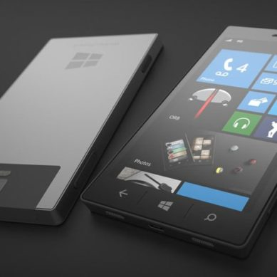 Microsoft 正在測試 Qualcomm Snapdragon 845,Surface Phone 準備中?